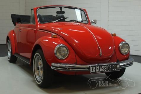 VW Beetle cabriolet 1970  for sale