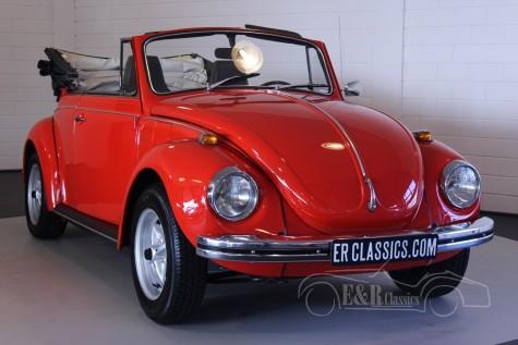 Volkswagen Beetle 1302 LS  for sale