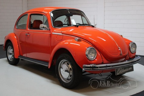 Volkswagen 1303LS 1973 eladó