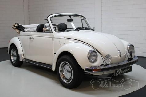 Vând Volkswagen Beetle 1303LS Cabriolet 1979