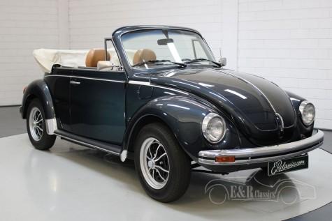 Prodej Volkswagen Beetle 1303S kabriolet 1978