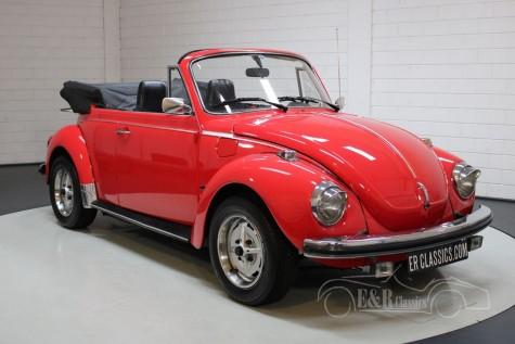 VW Beetle προς πώληση