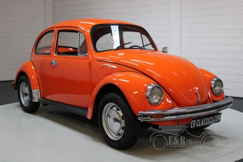 VW Beetle 1200 for sale