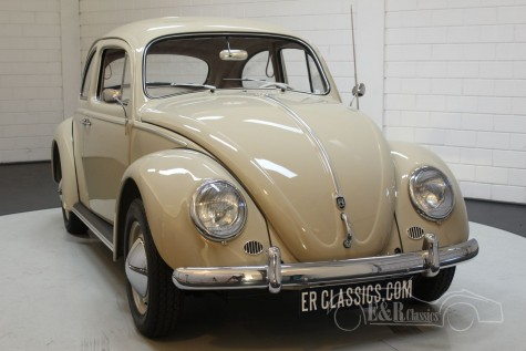 Volkswagen Beetle 1200 Dickholmer 1959 eladó