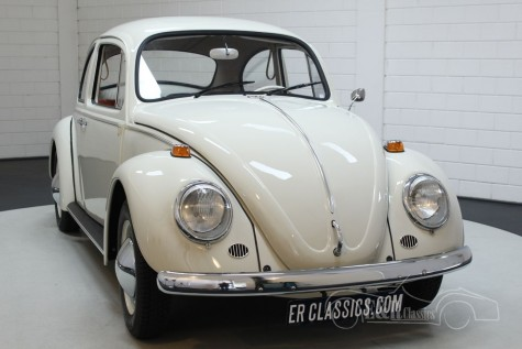 Predaj Volkswagen Beetle 1200 1965