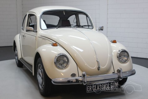 Volkswagen Beetle 1200 1969 eladó