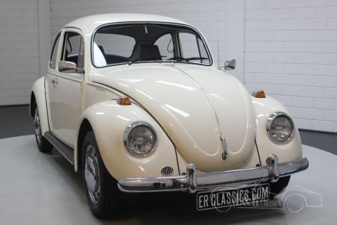 Predaj Volkswagen Beetle 1200 1969