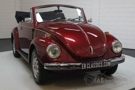 Predám Volkswagen Beetle 1302 Cabriolet 1970