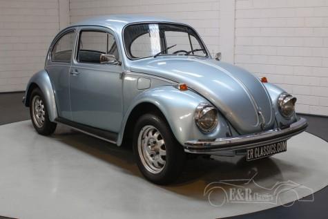 Volkswagen Beetle Weltmeister eladó
