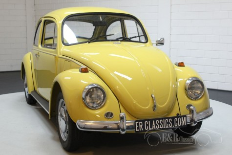 Predaj Volkswagen Beetle 1200 1972