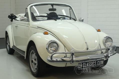 VW Beetle cabriolet 1973  for sale