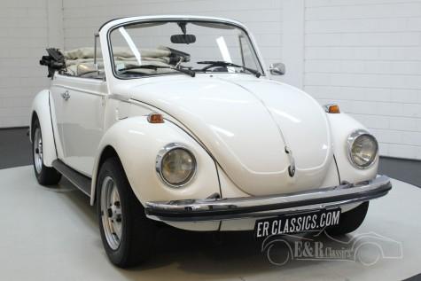 Volkswagen Beetle Cabriolet 1974 na prodej