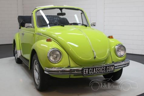 Volkswagen Beetle 1303 S Cabriolet 1978 na sprzedaż