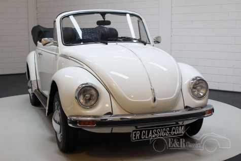 Volkswagen Classic Cars | Volkswagen oldtimers for sale at E&R