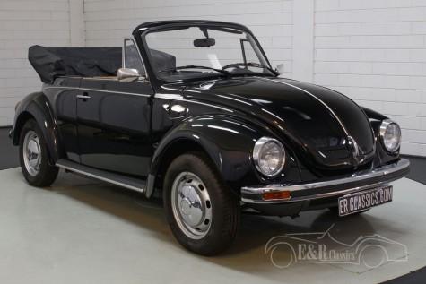 Volkswagen Maggiolino Cabriolet in vendita