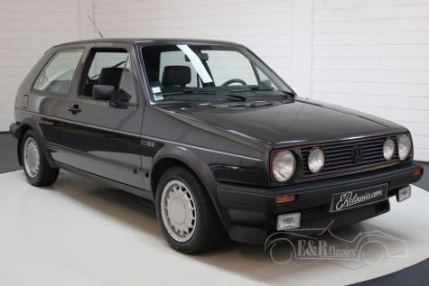Volkswagen Golf GTI 16V 1986 till salu