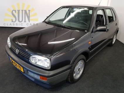 Volkswagen Golf GT 1993 for sale