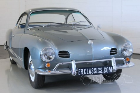 Volkswagen Karmann Ghia 1958 for sale