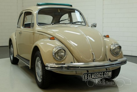 Volkswagen Beetle 1300 1970 for sale