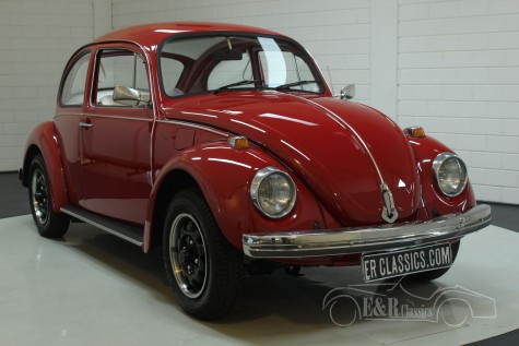 Volkswagen Beetle 1974  for sale