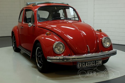 Volkswagen Beetle 1980 for sale