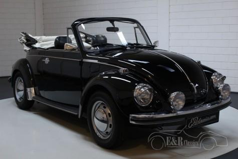 Volkswagen Beetle 1982 eladó