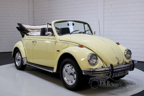 Sprzedaż VW Beetle