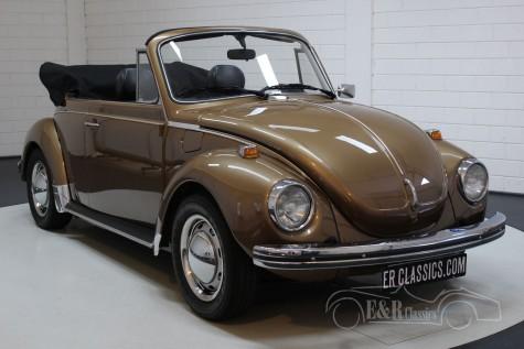 Volkswagen Beetle 1303 LS Cabriolet 1973 de vânzare