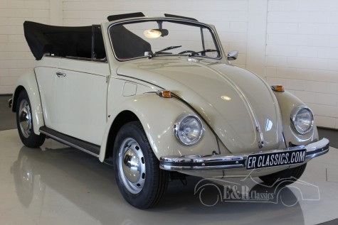 Volkswagen Beetle 1500 Cabriolet  for sale