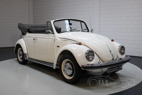 VW Beetle para venda