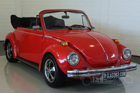Volkswagen Beetle 1303 1977 for sale