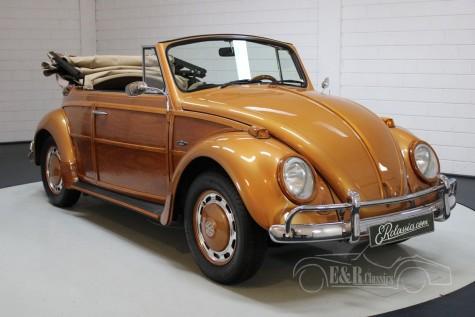 Prodej Volkswagen Beetle Woody kabriolet 1966