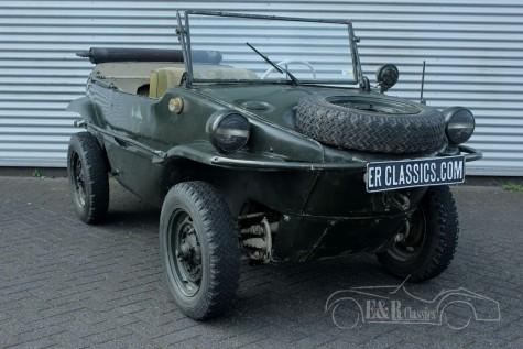 Volkswagen Schwimmwagen 1944  for sale