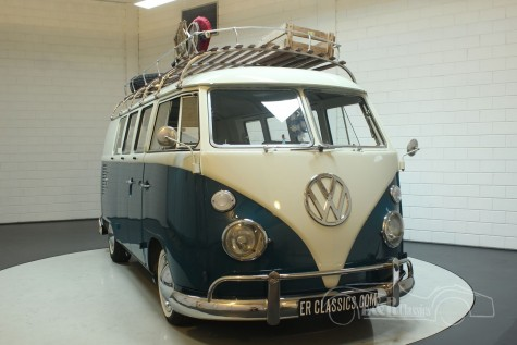 Volkswagen T1 Kombi 1966 for sale