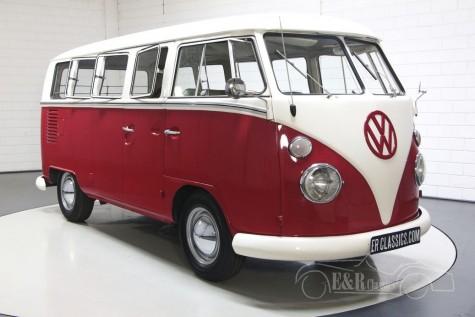 Prodej Volkswagen T1 Bus