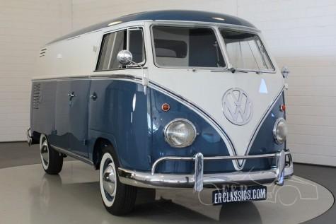 Volkswagen T1 Bus Kombi 1960 for sale