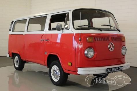 Volkswagen T2 1973 for sale