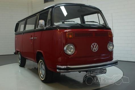 Volkswagen T2 1975  for sale