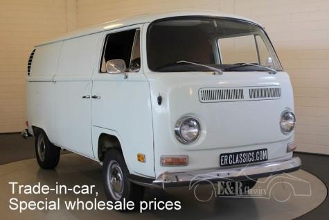 Volkswagen T2 Panel Van 1971 for sale