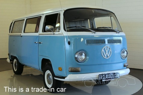 Volkswagen T2A 1971 Bus for sale
