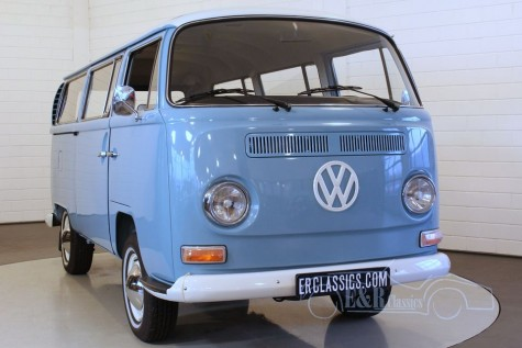Volkswagen T2A Kombi 1969  for sale