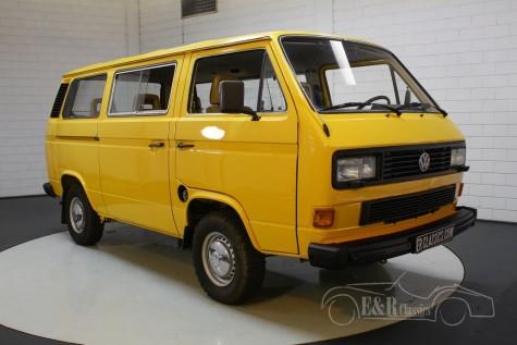 Prodám VW T3 Caravelle