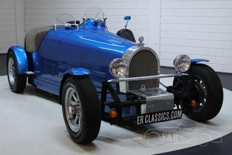 Predaj repliky Volkswagen Bugatti 35b Replica 1970