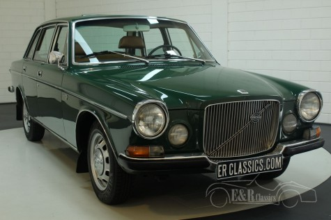 Volvo 164 E 1972  for sale