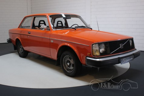 Volvo 242 1975  for sale