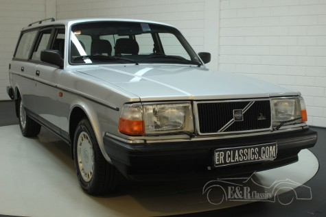 Volvo 245 Wagon 1991  for sale