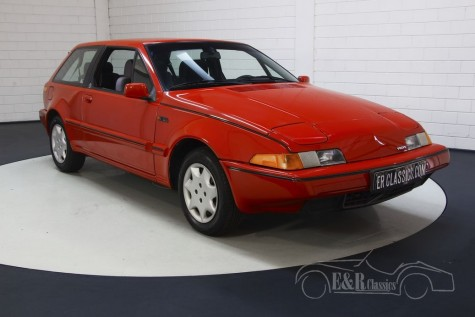 Volvo 480 S for sale