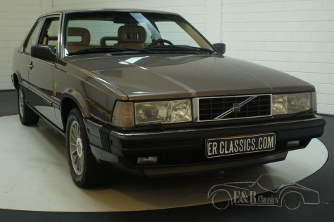 Volvo 780 Bertone 1987  for sale