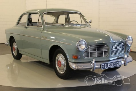 Volvo Amazon 121 1962  for sale