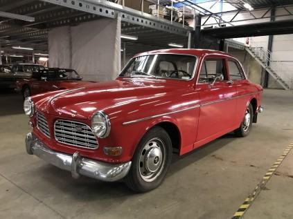 Volvo Amazon 1963 for sale
